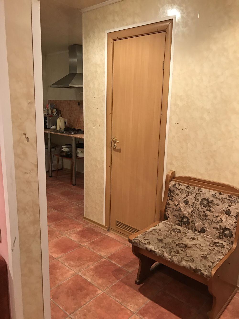 Нижний Новгород — 1-комн. квартира, 35 м² – Гордеевская (35 м²) — Фото 1