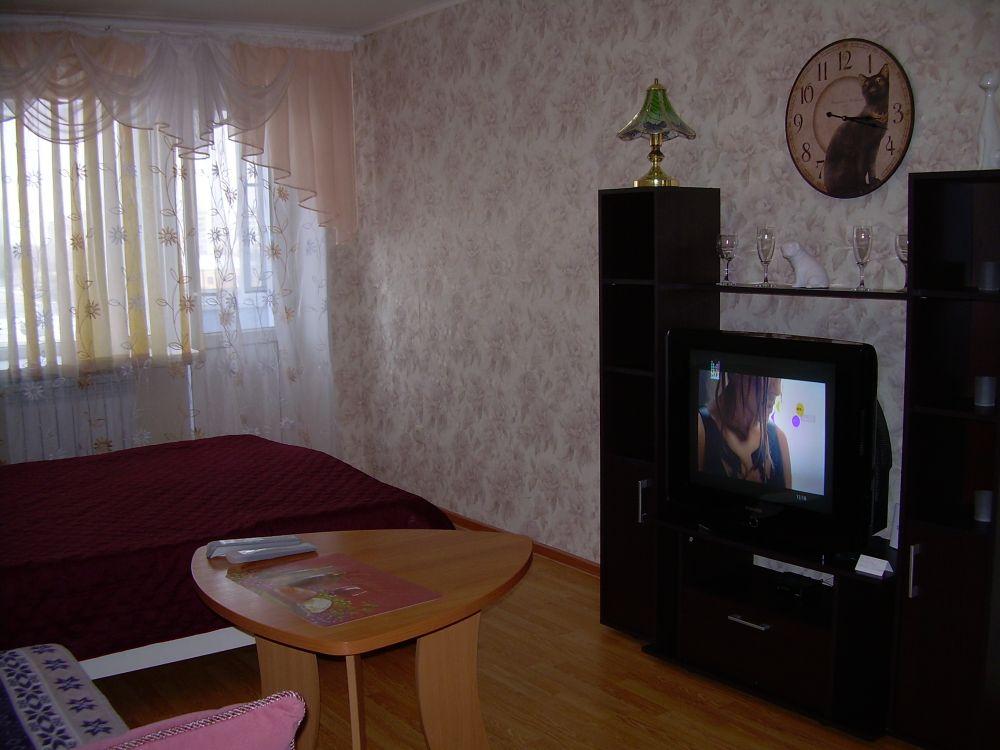 Волгоград — 1-комн. квартира, 32 м² – пр.Жукова, 169 (32 м²) — Фото 1