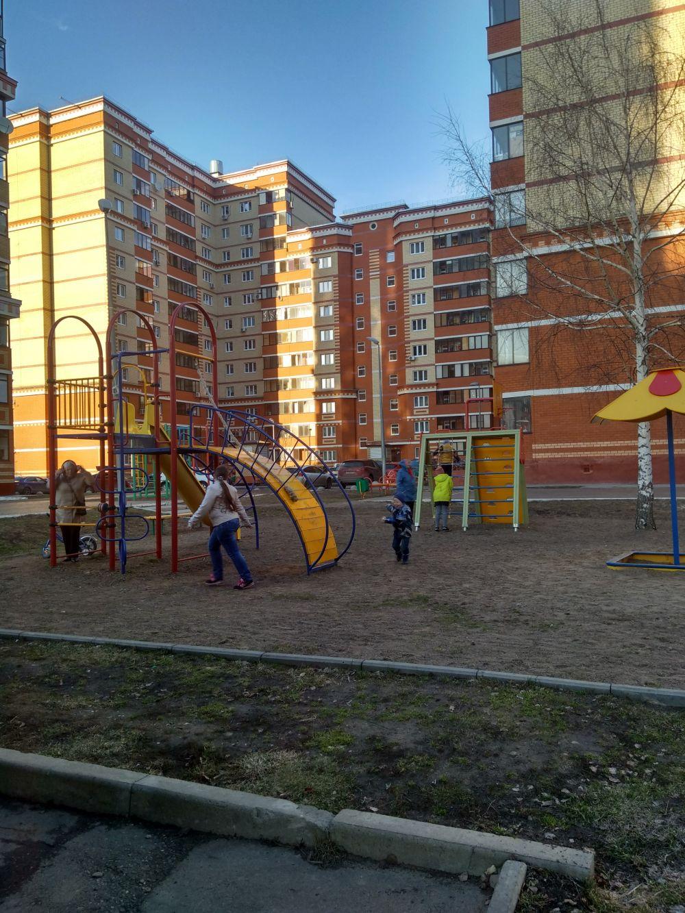 Казань — 1-комн. квартира, 49 м² – Дубравная, 30 (49 м²) — Фото 1