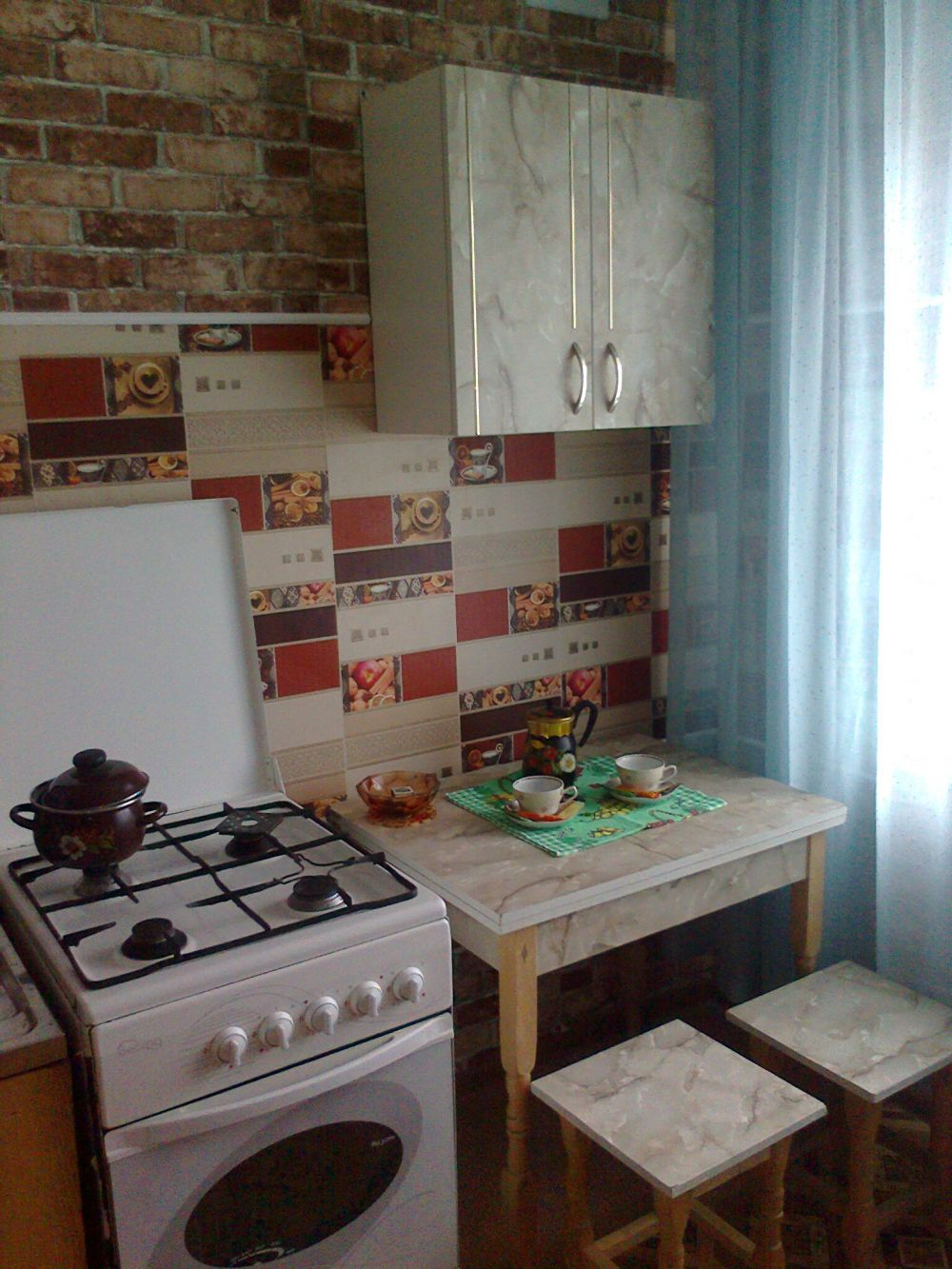 Брянск — Квартира, 32 м² – Володарского, 60 (32 м²) — Фото 1