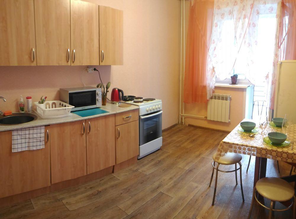 Казань — 1-комн. квартира, 45 м² – Четаева, 10 (45 м²) — Фото 1