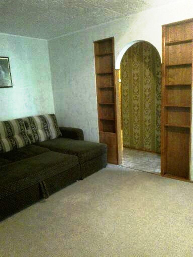 Уфа — 2-комн. квартира, 48 м² – Блюхера, 48 (48 м²) — Фото 1