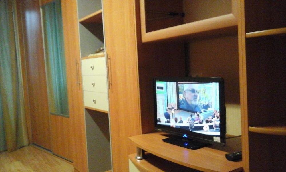 Архангельск — 1-комн. квартира, 32 м² – Тимме, 10 к. 3 (32 м²) — Фото 1