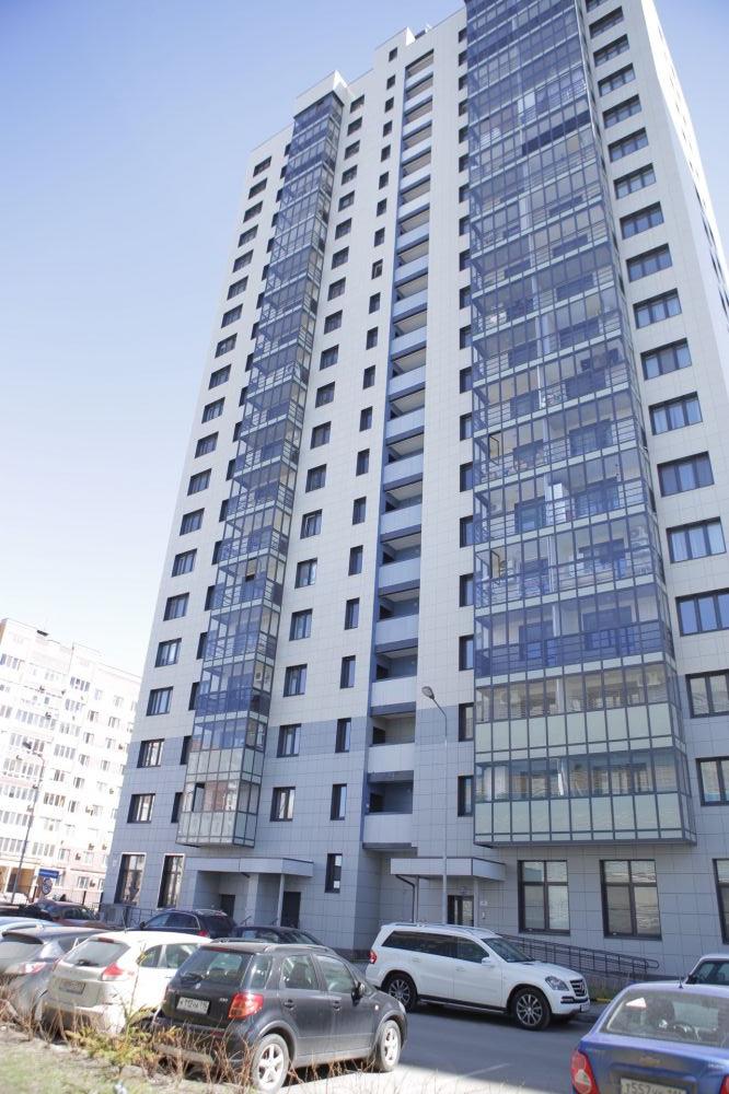 Казань — 1-комн. квартира, 42 м² – Сибгата Хакима, 50 (42 м²) — Фото 1