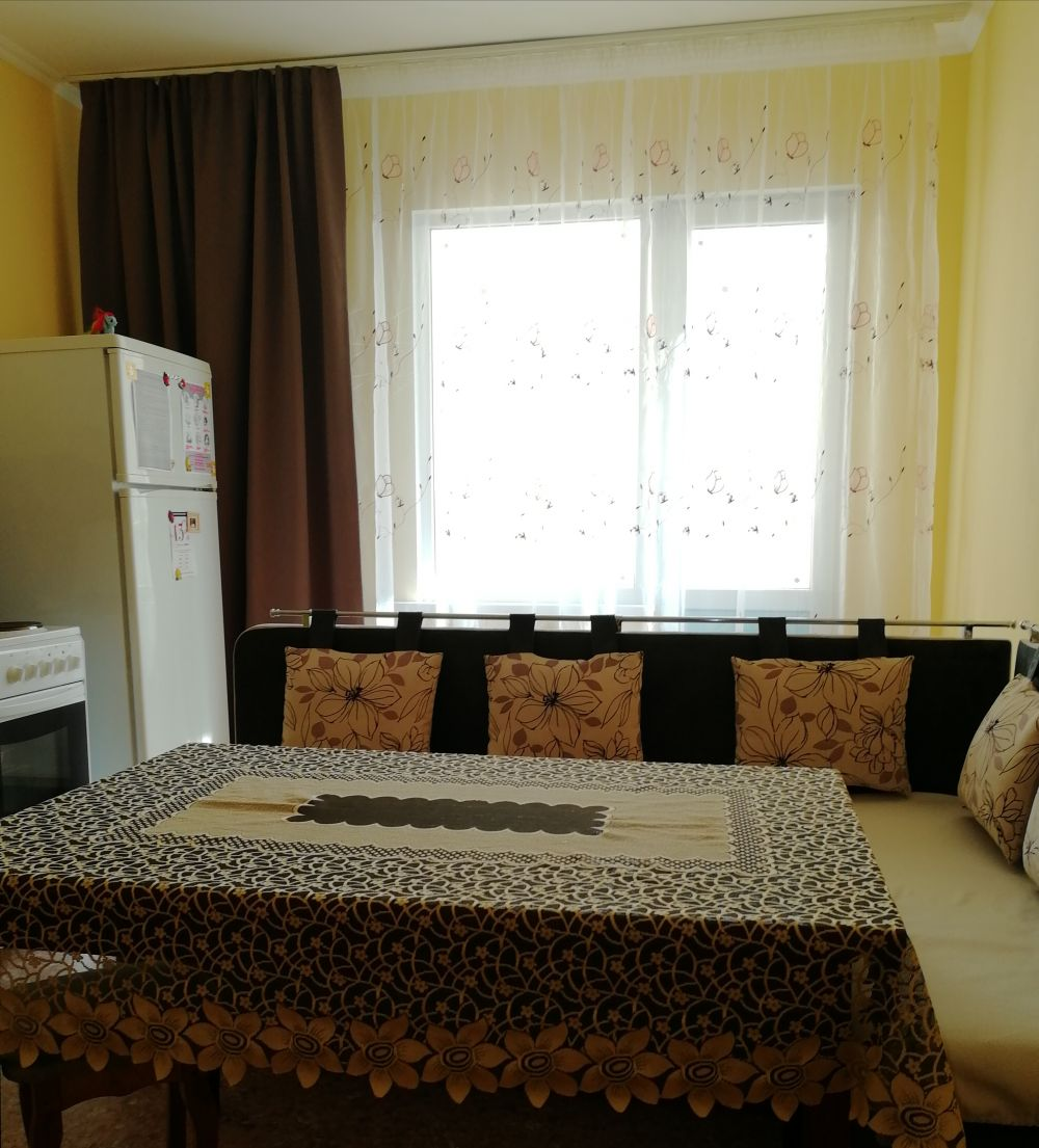 Краснодар — 1-комн. квартира, 37 м² – Лавочкина, 31 (37 м²) — Фото 1