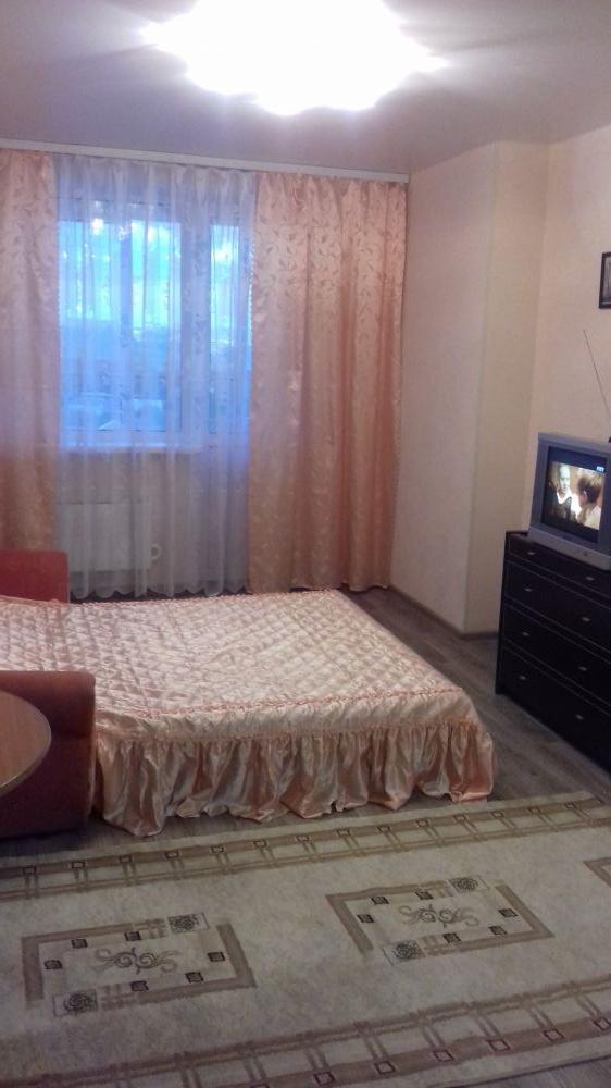Томск — Студия, 35 м² – Большая Подгорная, 87 (35 м²) — Фото 1