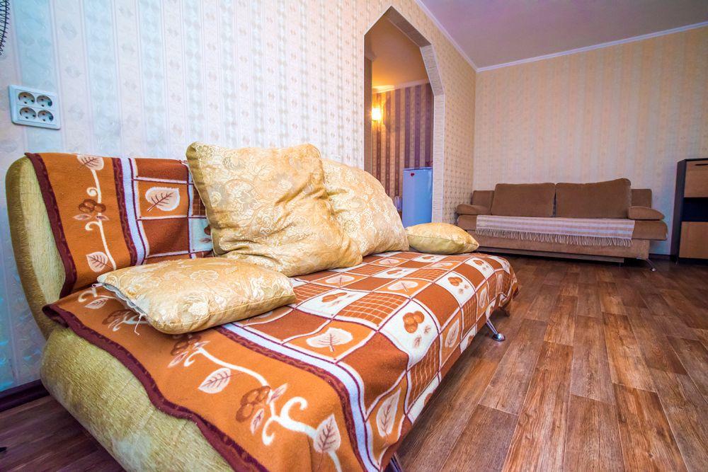Челябинск — 2-комн. квартира, 46 м² – Труда, 161 (46 м²) — Фото 1