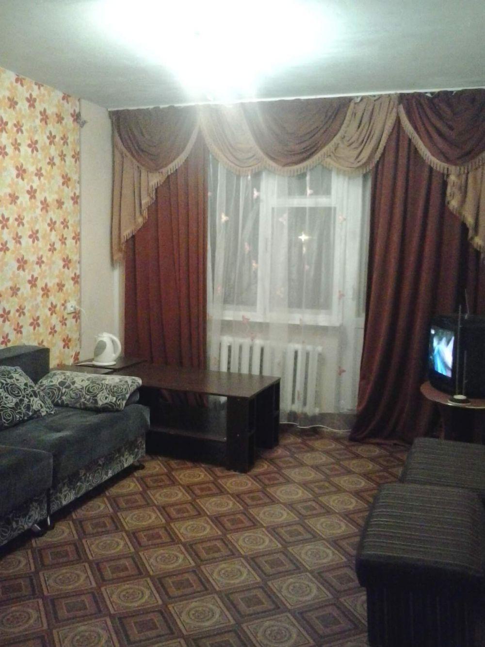 Оренбург — 2-комн. квартира, 74 м² – Чкалова, 70 (74 м²) — Фото 1