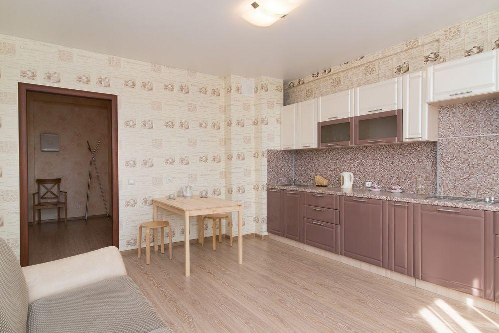 Екатеринбург — 1-комн. квартира, 58 м² – Белинского, 177А (58 м²) — Фото 1