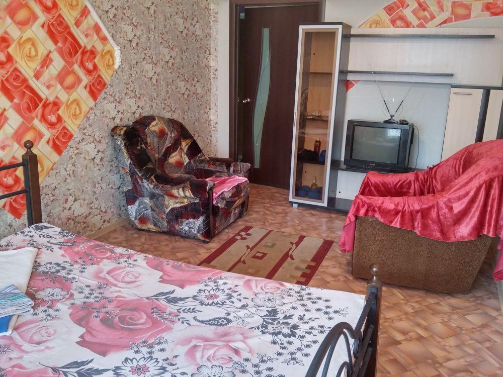 Белгород — 1-комн. квартира, 39 м² – 3 Интернационала (39 м²) — Фото 1