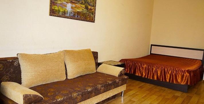 Ижевск — 1-комн. квартира, 42 м² – Ходмогорова, 85 (42 м²) — Фото 1
