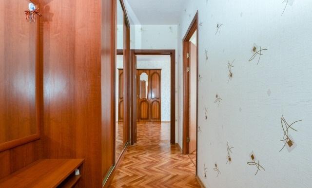 Москва — 2-комн. квартира, 57 м² – Азовская, 9 к2 (57 м²) — Фото 1