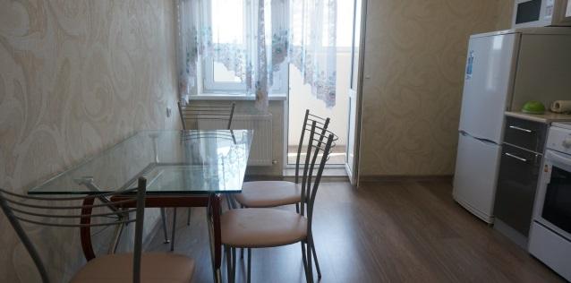 Москва — 1-комн. квартира, 36 м² – Новорогожская улица, 4 с1 (36 м²) — Фото 1