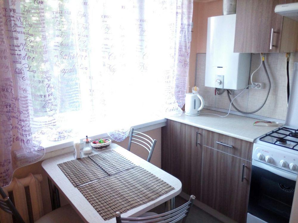 Петрозаводск — 2-комн. квартира, 42 м² – Анохина, 47а (42 м²) — Фото 1