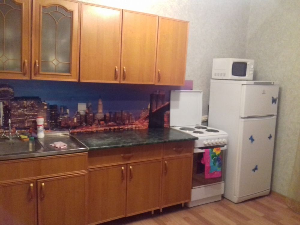 Липецк — 2-комн. квартира, 70 м² – Проспект Победы, 106а (70 м²) — Фото 1