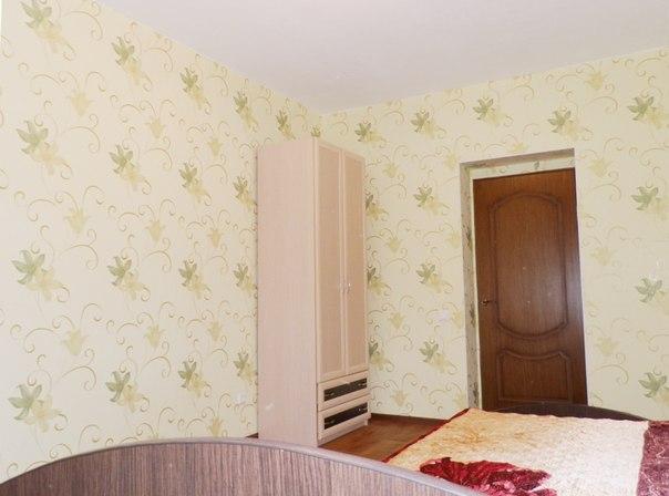 Казань — 3-комн. квартира, 100 м² – Адоратского, 4а (100 м²) — Фото 1