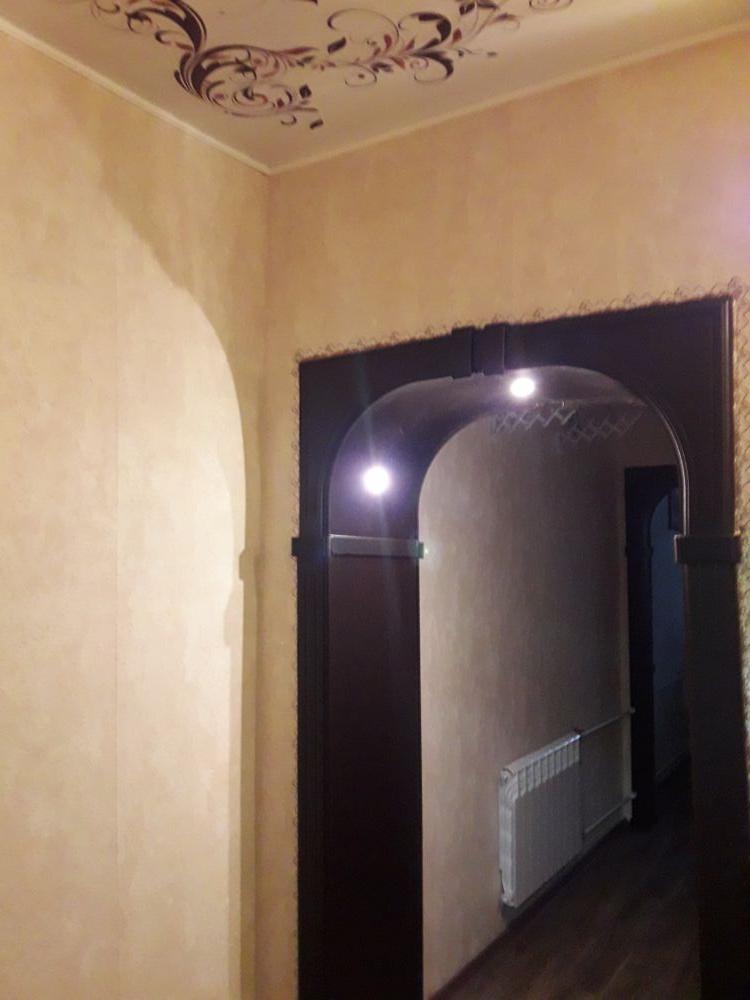 Иркутск — 1-комн. квартира, 40 м² – Сибирских партизан, 22 (40 м²) — Фото 1