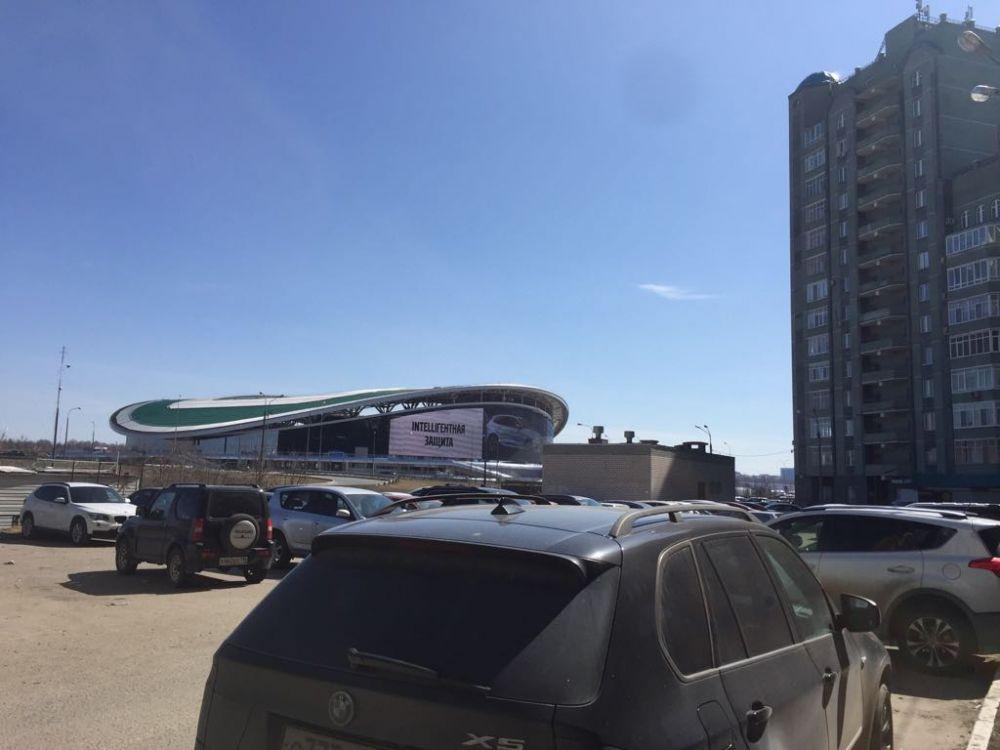 Казань — 2-комн. квартира, 85 м² – Чистопольская, 85а (85 м²) — Фото 1
