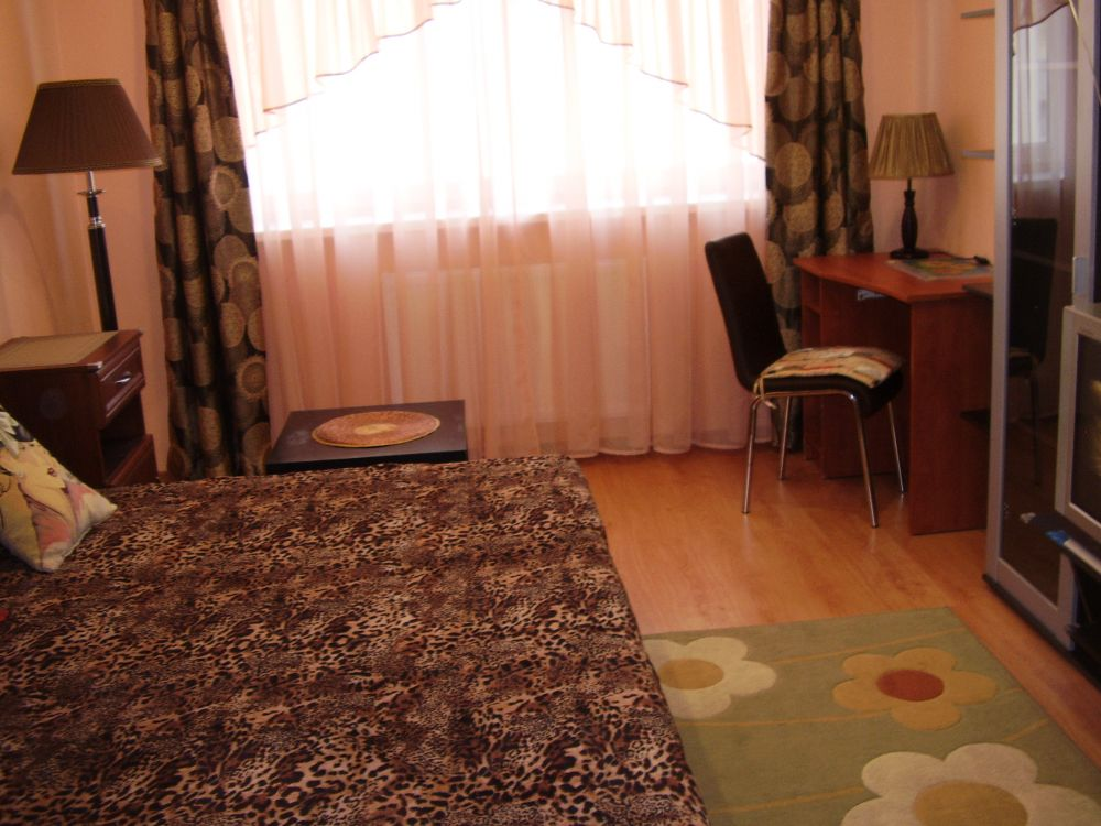 Калининград — 1-комн. квартира, 42 м² – Краснопрудная, 67 (42 м²) — Фото 1