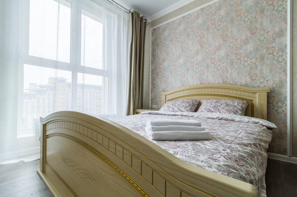 Краснодар — 1-комн. квартира, 40 м² – Красная, 176 (40 м²) — Фото 1