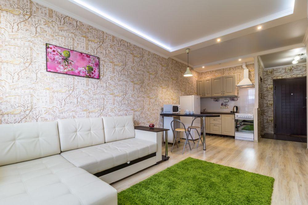 Краснодар — 2-комн. квартира, 44 м² – Красная, 176 (44 м²) — Фото 1