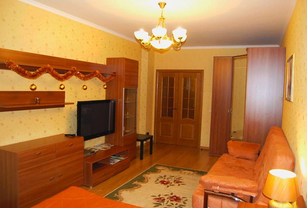 Нижний Новгород — 1-комн. квартира, 50 м² – улица Белинского, 38 (50 м²) — Фото 1