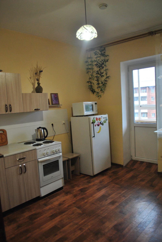 Иркутск — 1-комн. квартира, 41 м² – ДЖАМБУЛА, 30/6 (41 м²) — Фото 1