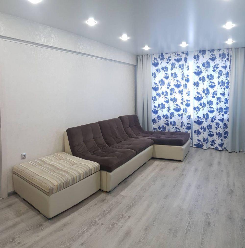 Иркутск — 2-комн. квартира, 46 м² – Марата, 15/1 (46 м²) — Фото 1