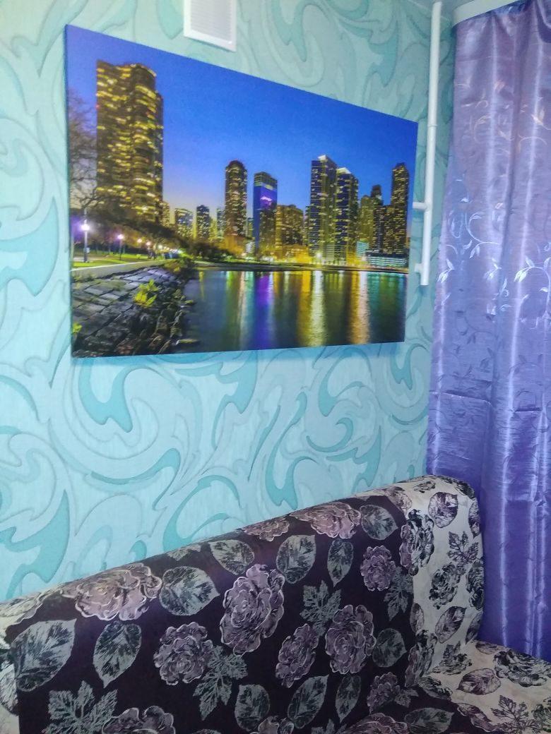 Томск — 1-комн. квартира, 20 м² – Елизаровых, 46 (20 м²) — Фото 1