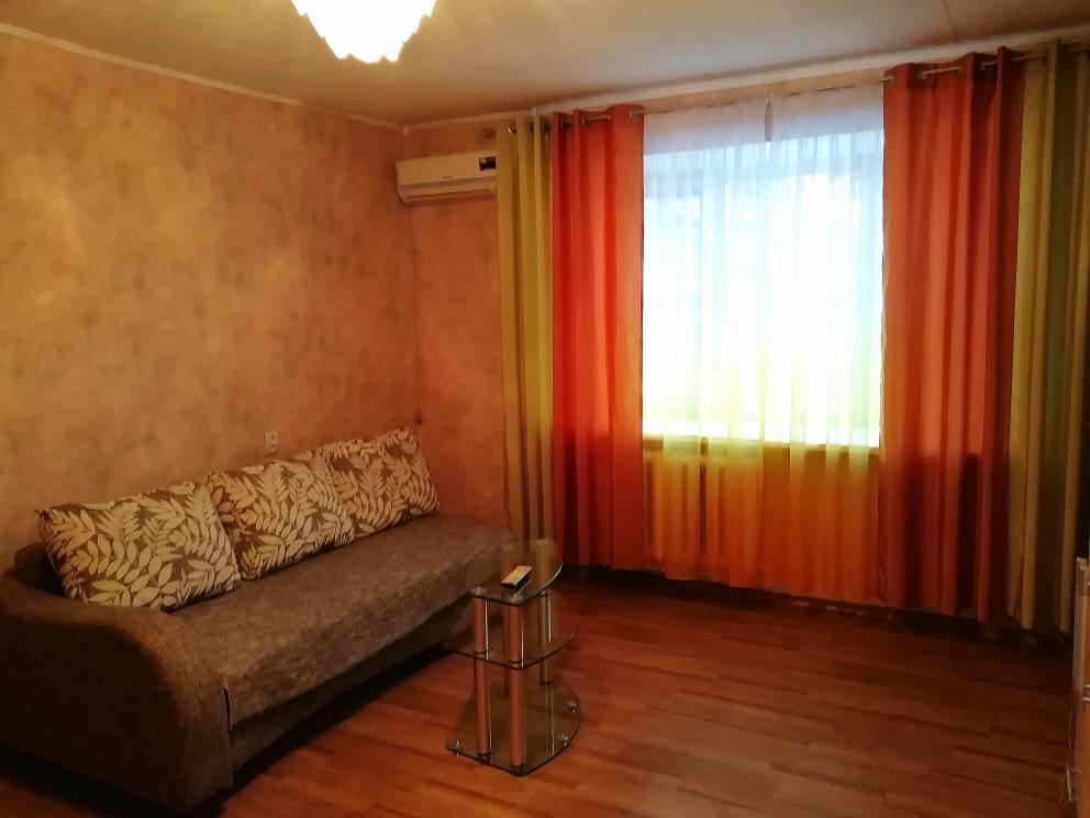 Хабаровск — 1-комн. квартира, 45 м² – Ленина, 56А (45 м²) — Фото 1