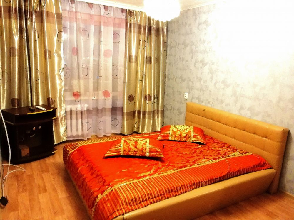 Хабаровск — 1-комн. квартира, 45 м² – Карла-Маркса,117 (45 м²) — Фото 1