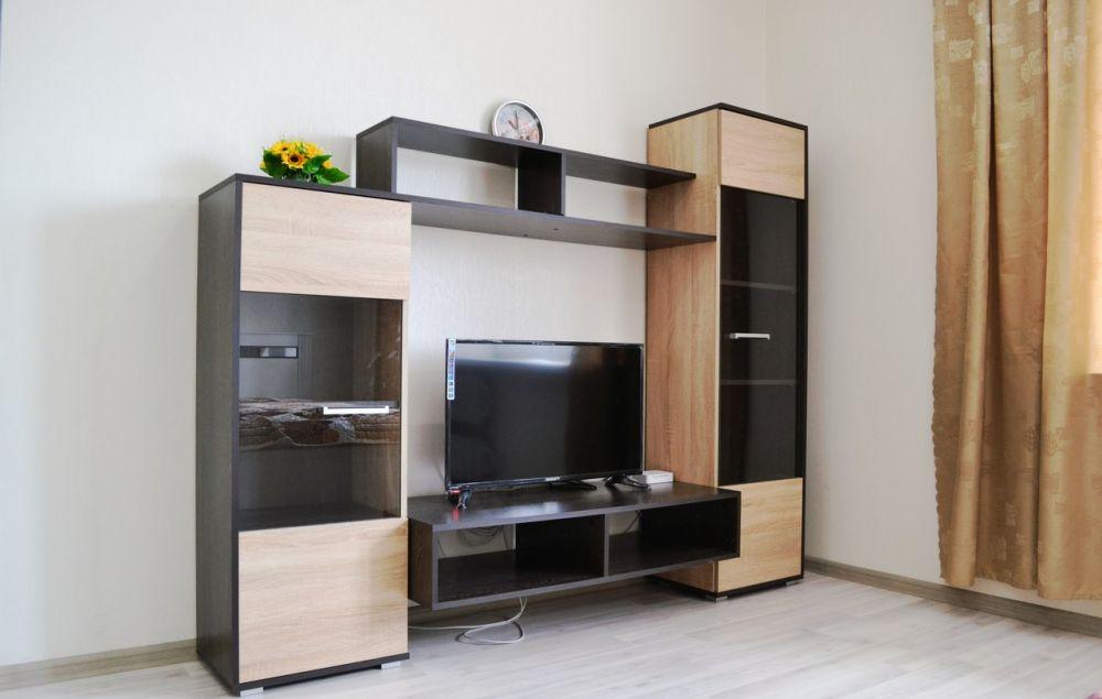 Киров — 1-комн. квартира, 38 м² – Сурикова, 37 (38 м²) — Фото 1