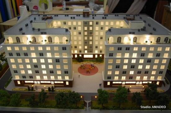 Санкт-Петербург — 1-комн. квартира, 32 м² – Савушкина, 104 (32 м²) — Фото 1