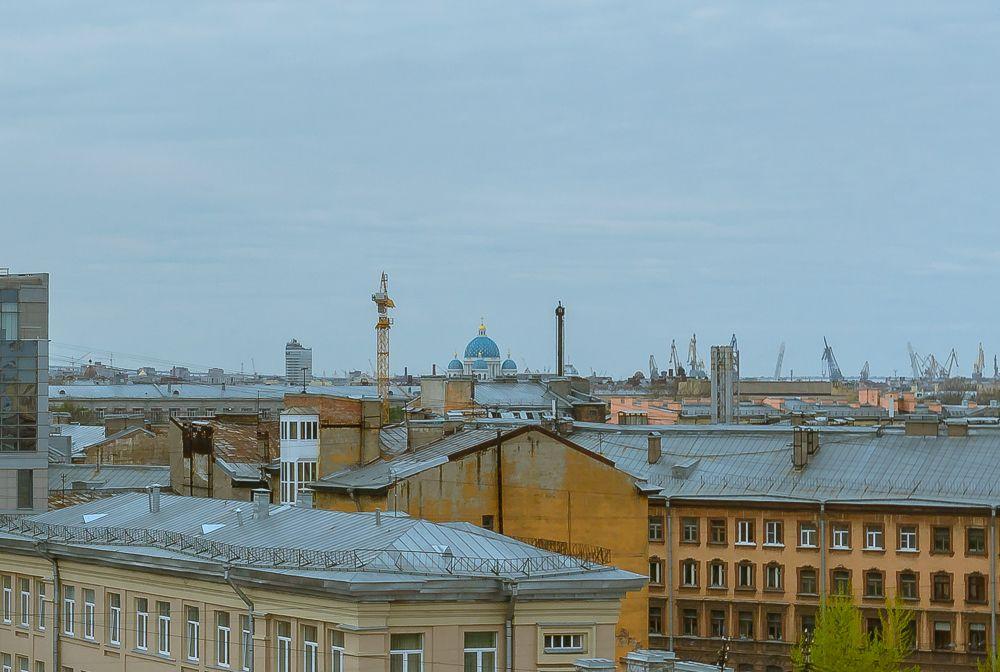 Санкт-Петербург — 1-комн. квартира, 44 м² – Лиговский проспект, 123а (44 м²) — Фото 1