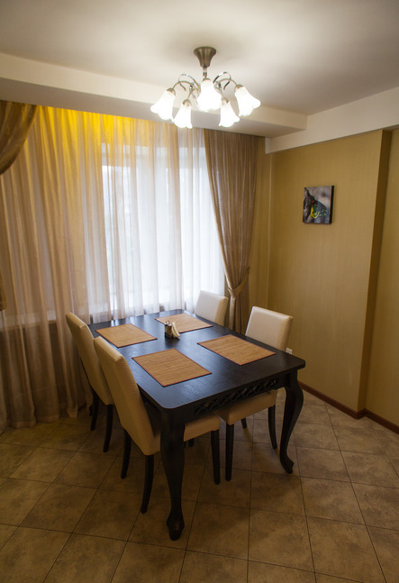 Санкт-Петербург — 1-комн. квартира, 49 м² – Коломяжский проспект, 28 (49 м²) — Фото 1