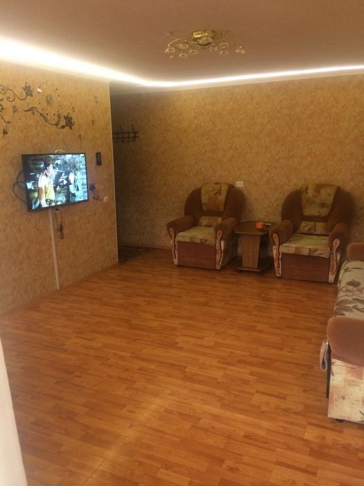 Саранск — 2-комн. квартира, 42 м² – Веселовского, 30 (42 м²) — Фото 1