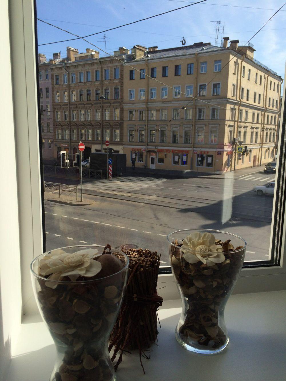 Санкт-Петербург — Квартира – Лиговский проспект — Фото 1