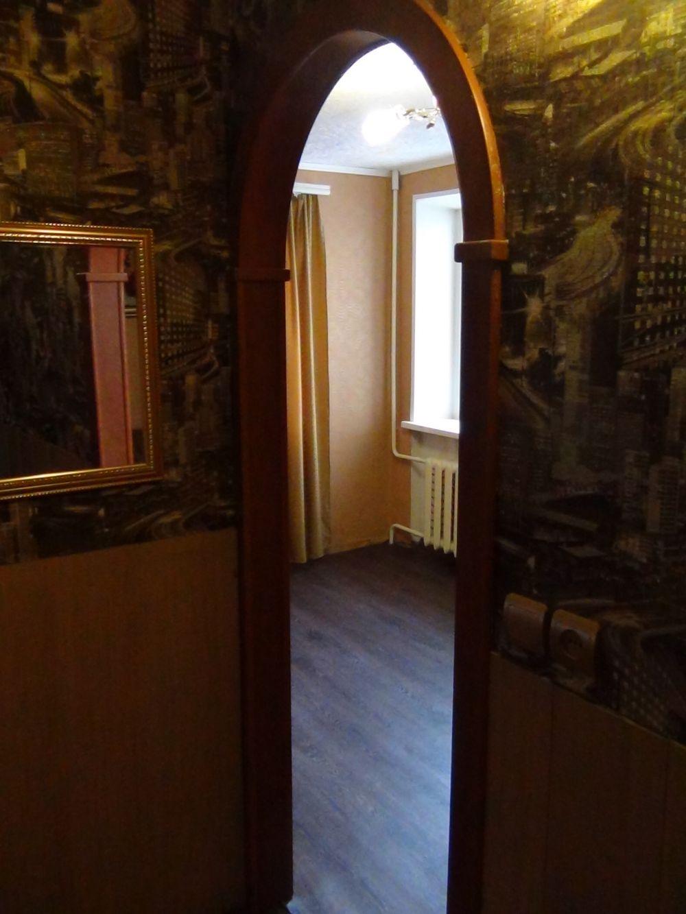 Челябинск — 1-комн. квартира, 34 м² – Салютная, 2 (34 м²) — Фото 1