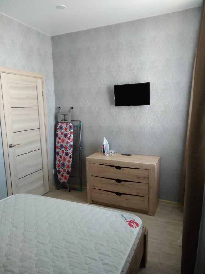 Сочи — 2-комн. квартира, 39 м² – Кленовая, 5 (39 м²) — Фото 1