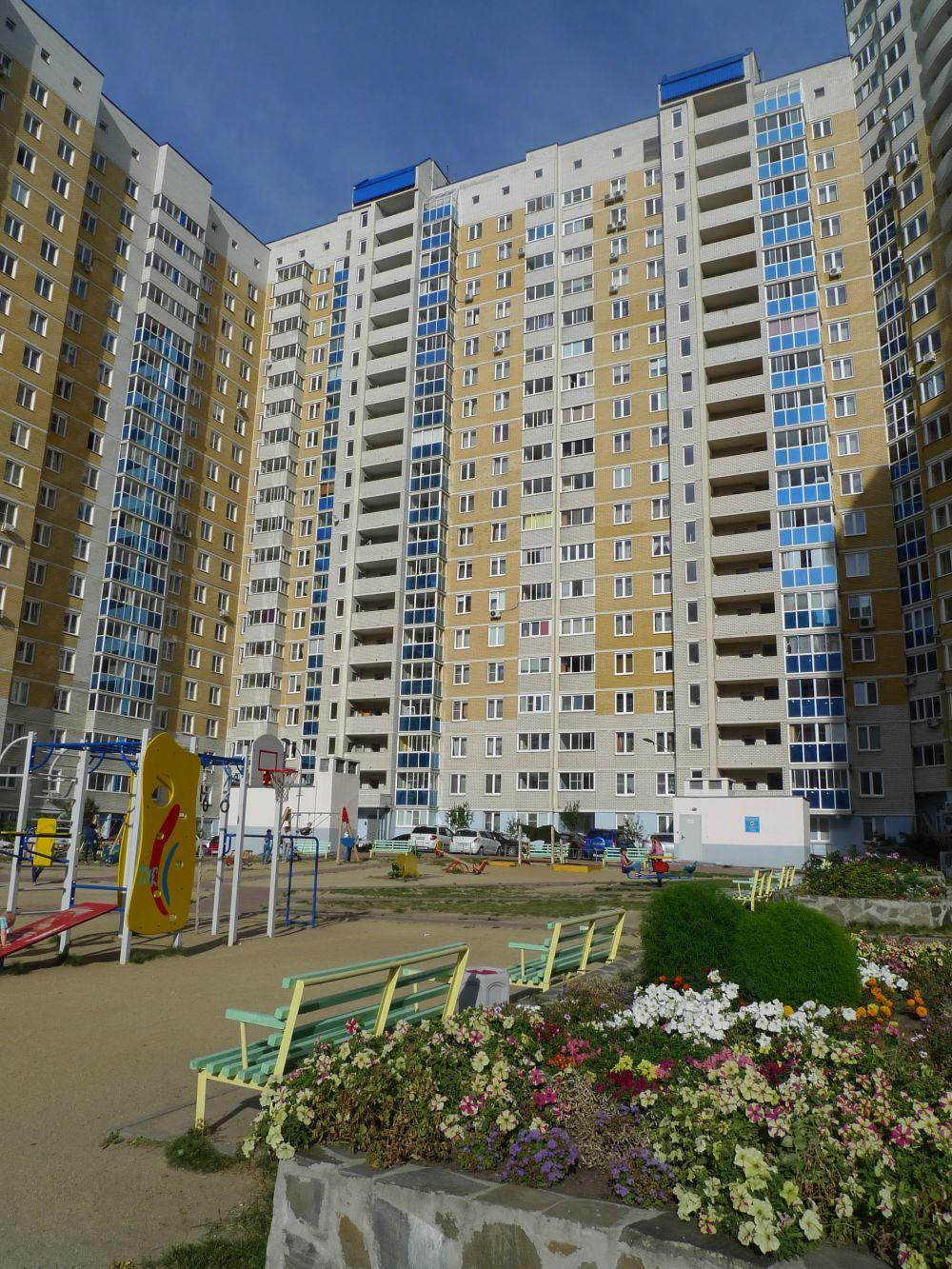 Екатеринбург — 1-комн. квартира, 40 м² – Комсомольская, 78 (40 м²) — Фото 1