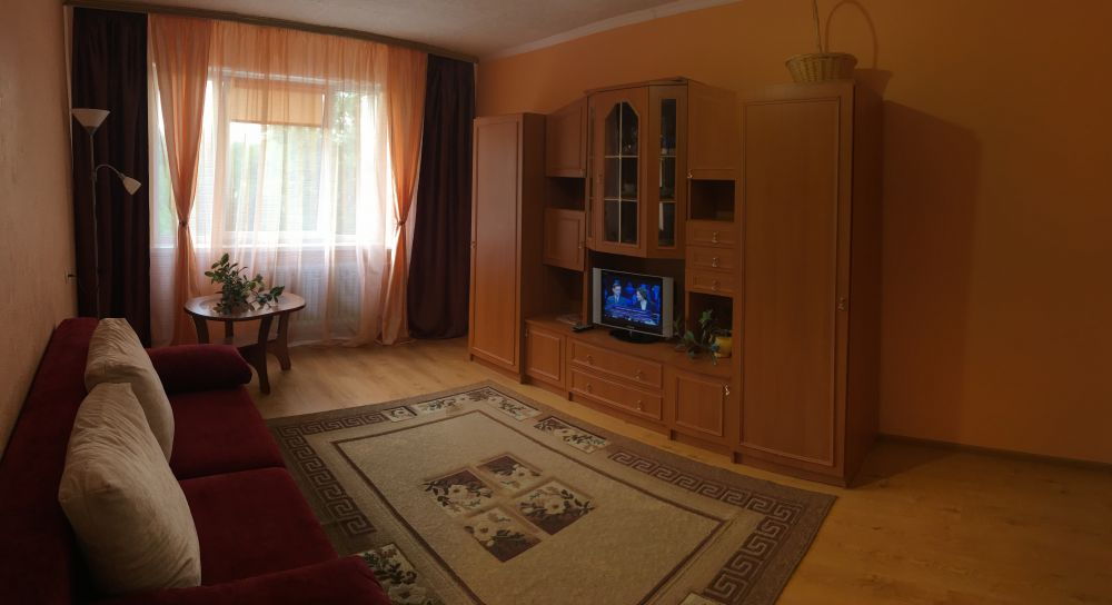 Калининград — 1-комн. квартира, 34 м² – Толстикова, 15 (34 м²) — Фото 1