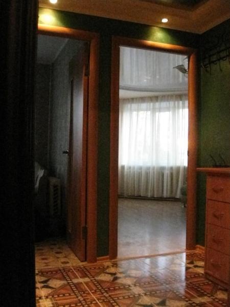 Воронеж — 1-комн. квартира, 36 м² – Остужева, 28 (36 м²) — Фото 1
