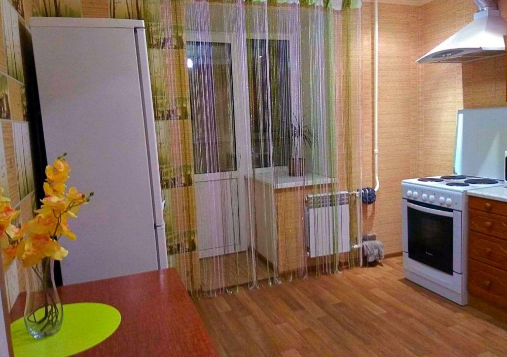 Пенза — 1-комн. квартира, 40 м² – 3проезд Рахманинова, 3 (40 м²) — Фото 1