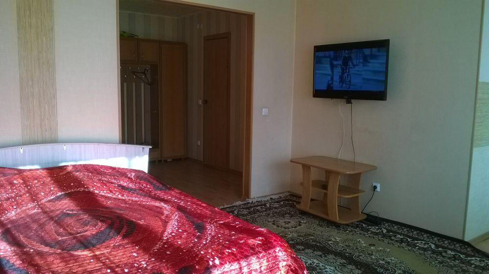 Ижевск — 1-комн. квартира, 42 м² – Пушкинская, 130 (42 м²) — Фото 1