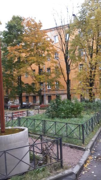 Санкт-Петербург — 2-комн. квартира, 32 м² – 17-я линия В.О., 38 (32 м²) — Фото 1