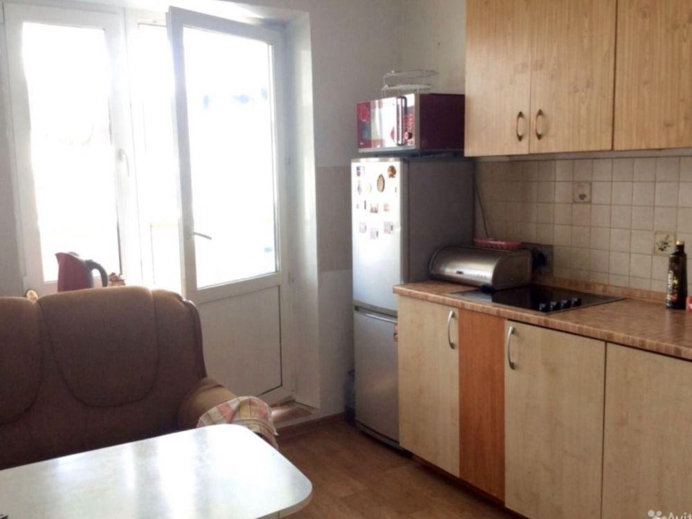 Рязань — 1-комн. квартира, 54 м² – Новаторов, 9в (54 м²) — Фото 1