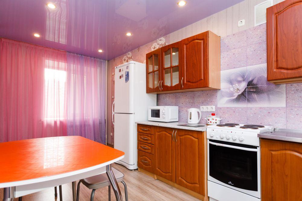 Екатеринбург — 1-комн. квартира, 46 м² – Шварца, 14 (46 м²) — Фото 1