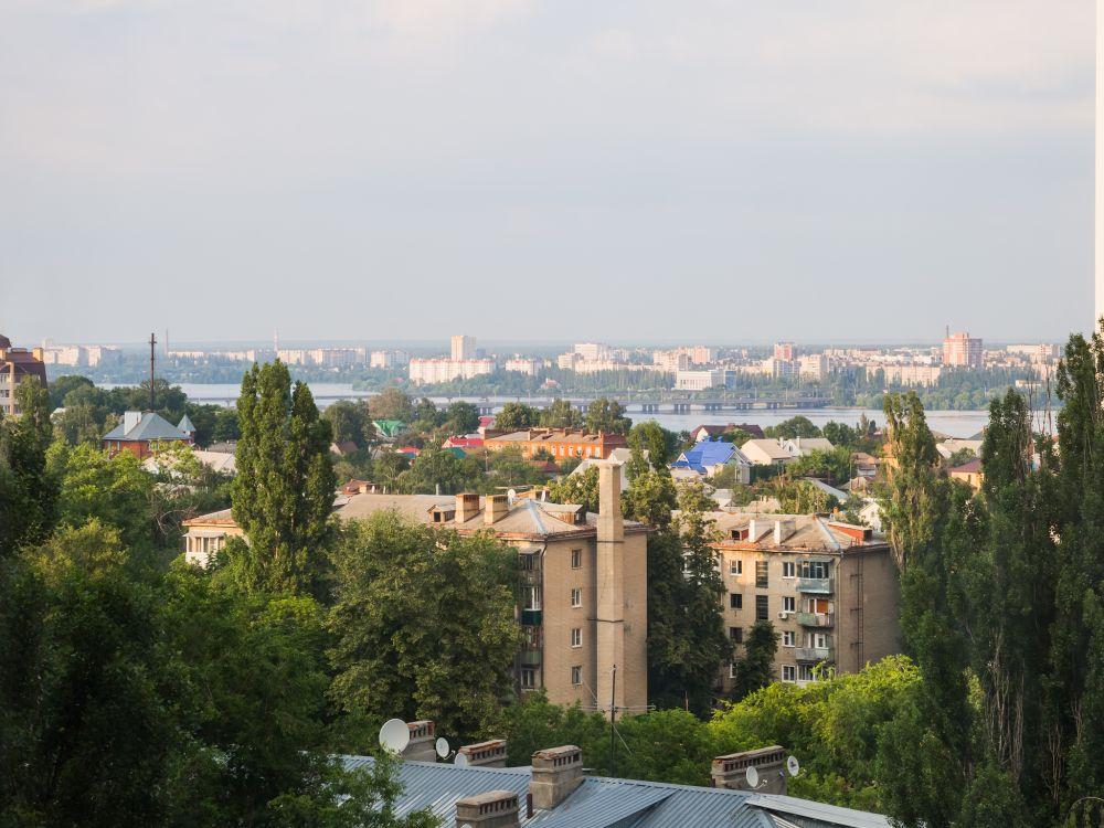 Воронеж — 1-комн. квартира, 50 м² – проспект Революции, 9А (50 м²) — Фото 1