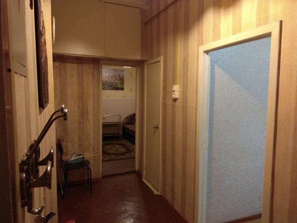Санкт-Петербург — 1-комн. квартира, 27 м² – Конная, 8 (27 м²) — Фото 1