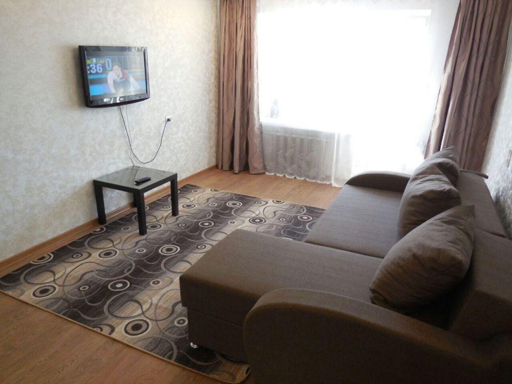Хабаровск — 1-комн. квартира, 38 м² – Амурский бульвар 66 (38 м²) — Фото 1